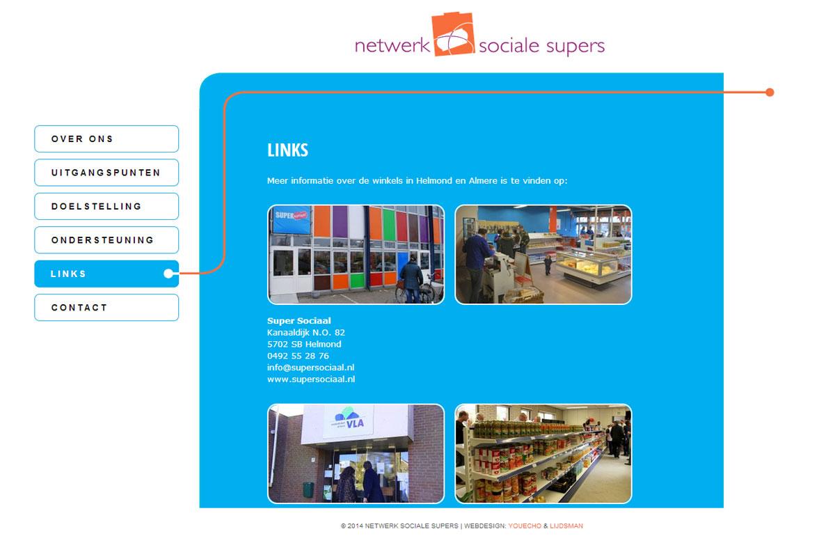 Netwerk Sociale Supers